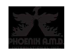 Walkerhead Phoenix AMD