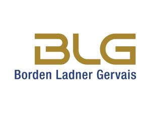 Borden Ladner Gervais - BLG