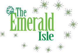 2009 Mayors Gala - Emerald Isle
